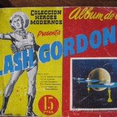 Tebeos: FLASH GORDON Nº3. Lote 38784179