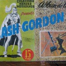 Tebeos: FLASH GORDON Nº5. Lote 38784203