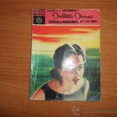 Tebeos: NOVELAS GRAFICAS JULIETA JONES Nº 17 SERIE MAGENTA EDITORIAL DOLAR. Lote 39176841