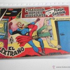 Tebeos: HEROES MODERNOS. FLASH GORDON Nº 12. Lote 39851546