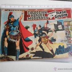 Tebeos: HEROES MODERNOS. FLASH GORDON Nº 13. Lote 39851561