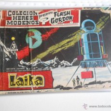 Tebeos: HEROES MODERNOS. FLASH GORDON Nº 31. Lote 39851780
