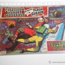 Tebeos: HEROES MODERNOS. FLASH GORDON Nº 36. Lote 39851849