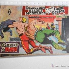 Tebeos: HEROES MODERNOS. FLASH GORDON Nº 42. Lote 39851910