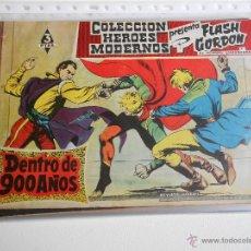 Tebeos: HEROES MODERNOS. FLASH GORDON Nº 50. Lote 39851958