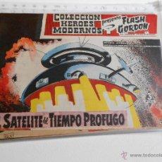 Tebeos: HEROES MODERNOS. FLASH GORDON Nº 53. Lote 39852002