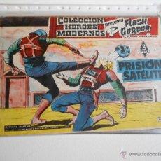 Tebeos: HEROES MODERNOS. FLASH GORDON Nº 56. Lote 39852048