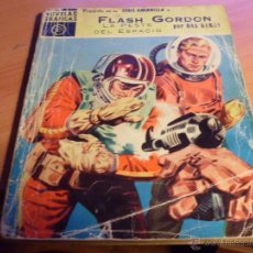 Tebeos: FLASH GORDON Nº 37 SERIE AMARILLA (ORIGINAL ED. DOLAR) (CL12). Lote 45522575
