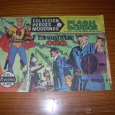 Tebeos: FLASH GORDON Nº 15 DE DOLAR. Lote 47336365