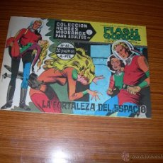 Tebeos: FLASH GORDON Nº 61 DE DOLAR . Lote 48491122