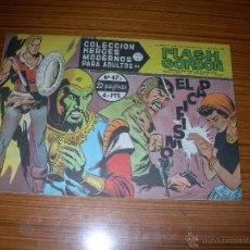 Tebeos: FLASH GORDON Nº 47 DE DOLAR . Lote 48491260