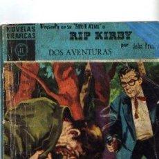 Tebeos: RIP KIRBY (AZUL) (DOLAR) Nº 11. Lote 49077783