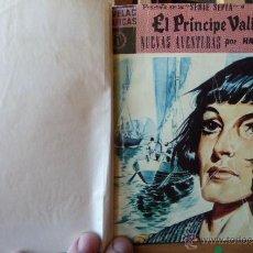 Tebeos: EL PRINCIPE VALIENTE -TOMO 1 DEL 1 AL 6 EDICIONES DOLAR. Lote 53632442