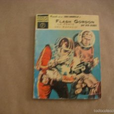 Tebeos: FLASH GORDON Nº 37 SERIE AMARILLA EDITORIAL DÓLAR. Lote 56274984