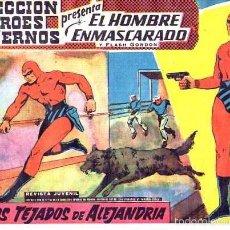 Giornalini: EL HOMBRE ENMASCARADO (SERIE-0) (DOLAR) Nº 021. Lote 57404054