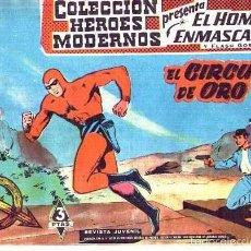 Giornalini: EL HOMBRE ENMASCARADO (SERIE-0) (DOLAR) Nº 023. Lote 57404064