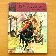 Tebeos: EL PRINCIPE VALIENTE Nº 29 - SERIE SEPIA - EDITORIAL DÓLAR 1959. Lote 62070980
