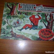 Tebeos: EL HOMBRE ENMASCARADO Nº 23 EDITA DOLAR . Lote 63327380