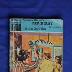 Livros de Banda Desenhada: RIP KIRBY Nº 43 * SERIE AZUL * NOVELAS GRAFICAS * DOLAR. Lote 85824020