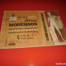 Tebeos: HÈROES MODERNOS ( FLASH GORDON ) SERIE . B - Nº 11 - DOLAR. Lote 89591296