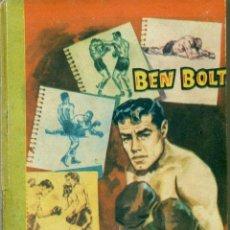 Tebeos: BEN BOLT VOLUMEN EXTRA Nº 4. Lote 92340365
