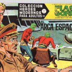 Livros de Banda Desenhada: FLASH GORDON. COLECCION HEROES MODERNOS. Nº 69B. EL ARCA ESPACIAL. AÑOS 60. Lote 95113155