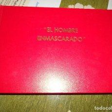 Tebeos: EL HOMBRE ENMASCARADO. SERIE A. Lote 100366039