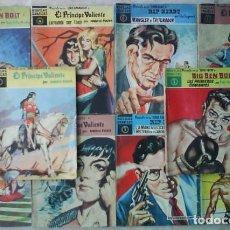 Tebeos: 1960 EL PRÍCIPE VALIENTE - HAROLD FOSTER / Nº 46. Lote 110529239