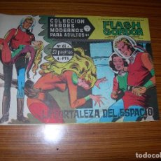 Tebeos: FLASH GORDON Nº 61 EDITA DOLAR . Lote 110743383