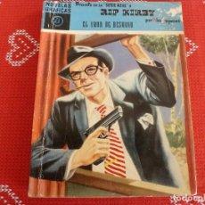 Tebeos: COMIC-SERIE AZUL DE RIP KIRBY-EDITORIAL DOLAR-Nº:13. Lote 114876987