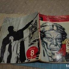 Tebeos: JULIETA JONES.SERIE MAGENTA.DOLAR 1959. Nº 14. Lote 127242091