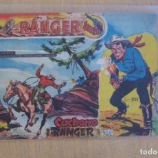 Tebeos: DOLAR,- RANGER JUVENIL Nº 11 CACHORRO DE RANGER . Lote 128661579