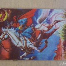 Tebeos: DOLAR,- RANGER JUVENIL Nº EL HIJO DEL SOL Nº 2 . Lote 128661927