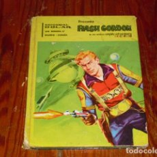 Tebeos: FLASH GORDON - AVENTURA COMPLETA EXTRAORDINARIA EN COLOR -. Lote 138925914