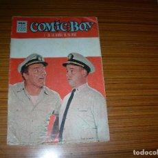 Tebeos: COMIC BOY Nº 26 EDITA DOLAR . Lote 139944066