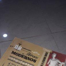 Tebeos: HEROES MODERNOS DOLAR N°11. Lote 142885806