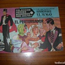 Tebeos: HEROES MODERNOS SERIE C Nº 68 EDITA DOLAR . Lote 143457118