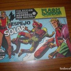 Tebeos: HEROES MODERNOS SERIE B FLASH GORDON Nº 58 EDITA DOLAR . Lote 143467730