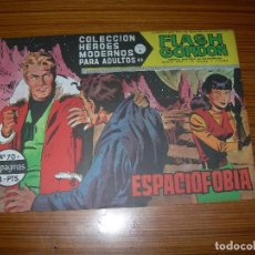 Tebeos: HEROES MODERNOS SERIE B FLASH GORDON Nº 70 EDITA DOLAR . Lote 143469366