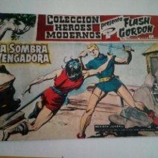 Tebeos: FLASH GORDON 06 HEROES MODERNOS. Lote 150506549