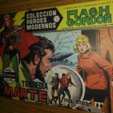 Livros de Banda Desenhada: FLASH GORDON Nº 13 COLECCIÓN HÉROES MODERNOS SERIE B. Lote 150635642
