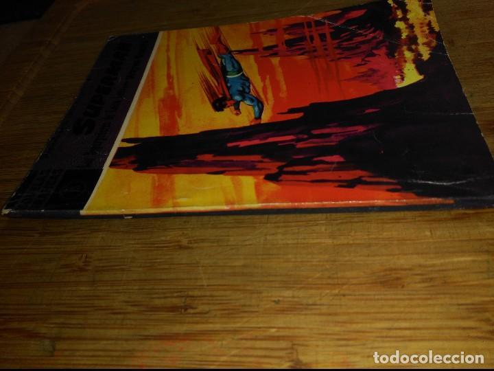 Tebeos: Supermán Nº 15 Editorial Dolar Los Superpoderes de Luisa Lane - Foto 3 - 150676242
