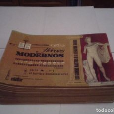Tebeos: HEROES MODERNOS SERIE A - HOMBRE ENMASCARADO - COL COMPLETA - 15 CUADERNOS - BE - GORBAUD - CJ 104. Lote 158594982