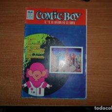 Tebeos: COMIC-BOY Nº 9, EDITORIAL DÓLAR. Lote 160615166