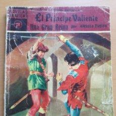 Tebeos: EL PRINCIPE VALIENTE.. Lote 162568406