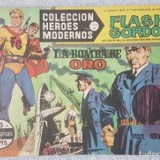 Tebeos: FLASH GORDON #15 (DOLAR, 1964). Lote 164828914