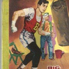 Tebeos: BIG BEN BOLT, VOLUMEN EXTRA NUMERO 3 ( CON 1000 ILUSTRACIONES ) . Lote 174508407