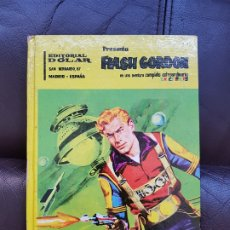 Tebeos: FLASH GORDON – EDITORIAL DOLAR. Lote 177792324