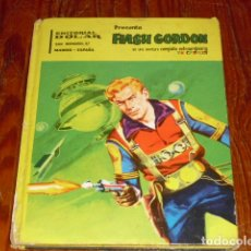 Tebeos: FLASH GORDON - AVENTURA COMPLETA EXTRAORDINARIA E COLORES -. Lote 177826442