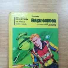 Tebeos: EDITORIAL DÓLAR PRESENTA FLASH GORDON. Lote 192303218